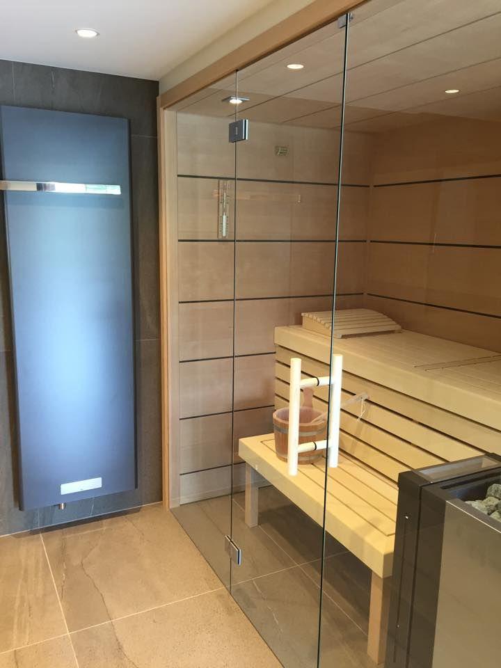 Saunabau in Deutschland - RODASAUNA Saunahersteller ...